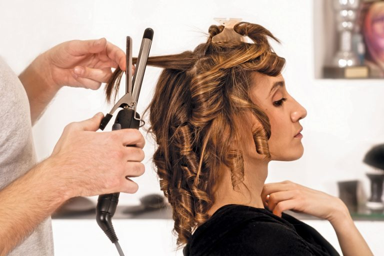 Mejor peluquería Málaga